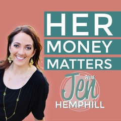 Her Money Matters: Money Talk For Women| Financial Education| Budgeting