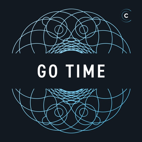 Go Time - Podcast – Podtail
