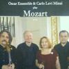 Carlo Levi Minzi & Oscar Ensemble play Mozart - Carlo Levi Minzi