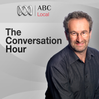 Podcast cover art for The Conversation Hour