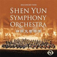 Shen Yun Symphony Orchestra 2014 Concert Tour