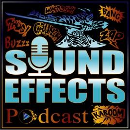 Apple Podcasts에서 만나는 Sound Effects Podcast: Download