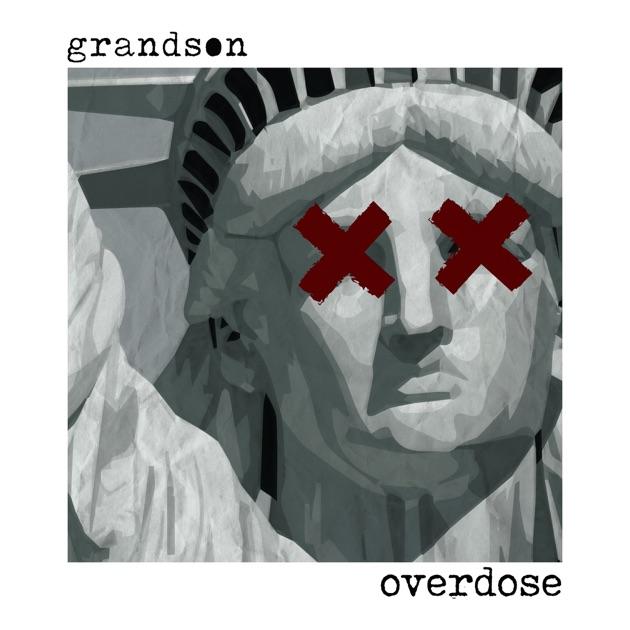 grandson – Overdose – Single [iTunes Plus M4A] | iTD Music
