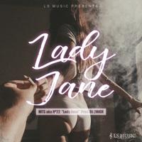 NITS a.k.a N°22 - LADY JANE artwork