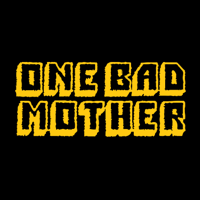 Podcast cover art for One Bad Mother