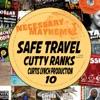 Safe Travel (feat. Cutty Ranks) - Single ジャケット写真