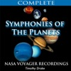 Symphonies of the Planets (Complete Nasa Voyager Recordings)