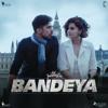 "Bandeya (feat. Arijit Singh) [From ""Dil Juunglee""] - Sharib-Toshi"
