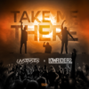 Unsenses & LowRIDERz - Take Me There (Extended Mix) artwork