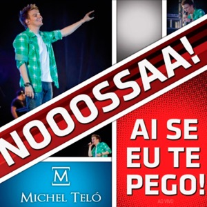 Michel Teló - Ai Se Eu Te Pego! - Line Dance Music