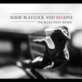 Audie Blaylock and Redline - All Three in Tow