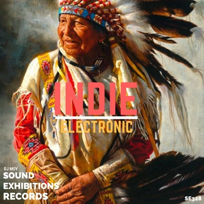 India Electronic - EP - Dj Moy album