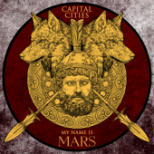 My Name Is Mars