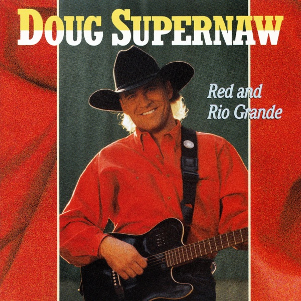 Doug Supernaw - I Don't Call Him Daddy