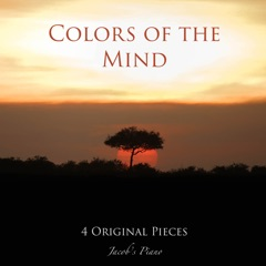 Colors of the Mind