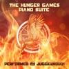 Hunger Games Piano Suite - EP, Juggernoud1