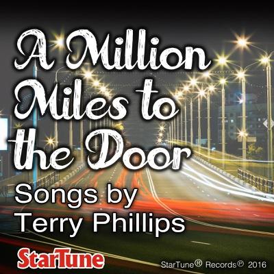 A Million Miles to the Door - Single - Terry Phillips album