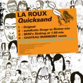 Kitsuné: Quicksand (Bonus Track Version) - EP