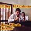 El Cantinero, José Alfredo Jiménez
