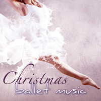 Ballet Dance Jazz J. Company - Christmas Ballet Music – Traditional & Classical Piano Christmas Songs for Ballet artwork