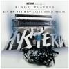 Get On the Move Alex Kenji Remix Single