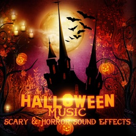 halloween music scary horror sound effects by horror music