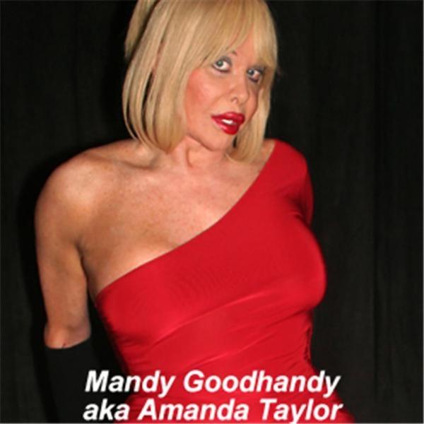 The Mandy Goodhandy Show
