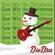 Gee Wiz It's Christmas - Diedra