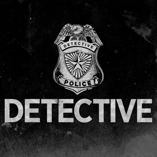 Cover image of Detective