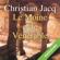 Christian Jacq - Le moine et le vénérable