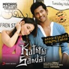 Naan Konjam Karuppu Thaan From Kaththi Sandai Single