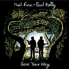 Neil Finn & Paul Kelly - To Her Door artwork
