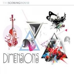 Dimensions (Original Soundtrack)