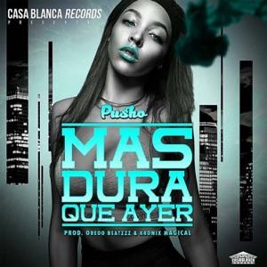 Mas Dura Que Ayer - Single Mp3 Download