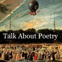 Talk About Poetry podcast