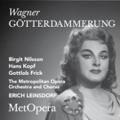 Wagner: Götterdämmerung, WWV 86D (Recorded Live at The Met - January 27, 1962)