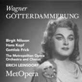 Götterdämmerung, WWV 86D, Vorspiel: Siegfrieds Rheinfahrt (Live)