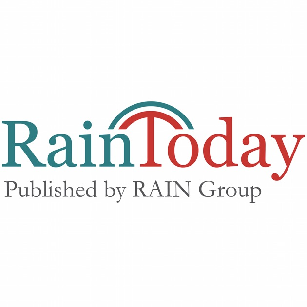 Raintodays Sales Tips Techniques Podcast By Raintoday On