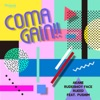 Comagain (feat. Pushim) - Single ジャケット写真