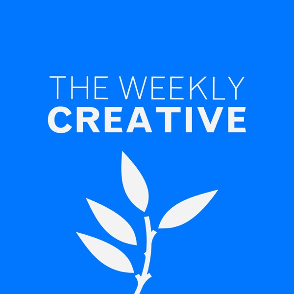 The Weekly Creative Podcast