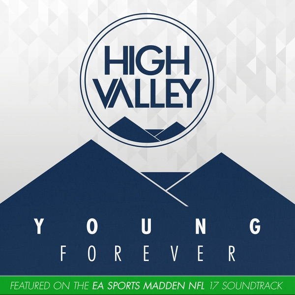 Young Forever - Single