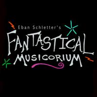 Podcast cover art for Eban Schletter's Fantastical Musicorium