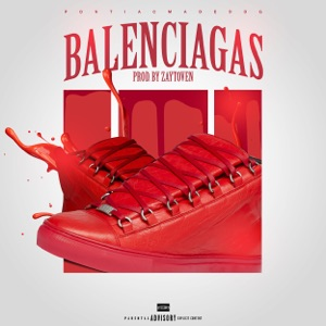 Balenciagas - Single Mp3 Download