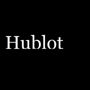 Hublot - Single Mp3 Download
