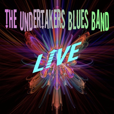 Shake Your Boogie (Live) - Single - The Undertakers Blues Band album