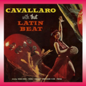 Cavallaro with That Latin Beat