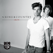Crave-for KING & COUNTRY