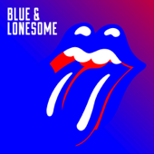 Blue & Lonesome-The Rolling Stones