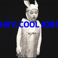 Hey, Cool Job! Episode 38: Art Director Eric Hu