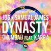 JDG & Samual James